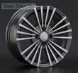 6 x 14 ET28 d73,1 PCD4*108 LS Wheels 110 GMF