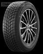 235/60 R17 106T Michelin X-Ice Snow - SUV