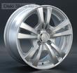 7 x 16 ET40 d73,1 PCD5*114,3 LS Wheels 141 SF