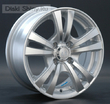 6,5 x 15 ET38 d73,1 PCD5*100 LS Wheels 141 SF
