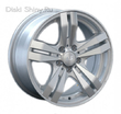 6,5 x 15 ET40 d73,1 PCD4*114,3 LS Wheels 142 SF