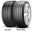 255/45 R19 104Y Pirelli P Zero