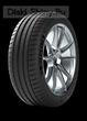 255/45 R19 104Y Michelin Pilot Sport 4