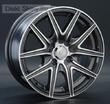 6 x 14 ET35 d57,1 PCD5*100 LS Wheels 188 GMF