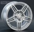 6,5 x 15 ET40 d73,1 PCD4*100 LS Wheels 189 SF