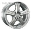 7 x 16 ET40 d73,1 PCD4*100 LS Wheels 202 SF