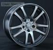 6 x 14 ET28 d65,1 PCD4*108 LS Wheels 283 GMF