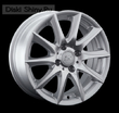 7 x 16 ET40 d73,1 PCD4*100 LS Wheels 286 SF