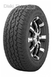 275/65 R17 115H Toyo Open Country A/T+