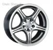 6,5 x 15 ET39 d56,6 PCD5*105 LS Wheels 319 GMF