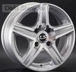 6 x 14 ET35 d56,6 PCD4*100 LS Wheels 321 SF