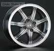 6,5 x 15 ET40 d73,1 PCD5*114,3 LS Wheels 323 GMF