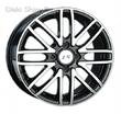 6 x 15 ET40 d73,1 PCD4*100 LS Wheels H3002 GMF