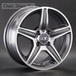 6 x 14 ET35 d58,6 PCD4*98 LS Wheels 345 GMF