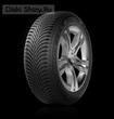205/55 R16 91H Michelin Alpin A5 ZP  Run Flat