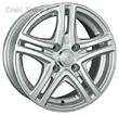 6,5 x 15 ET38 d73,1 PCD5*100 LS Wheels 570 SF