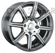7 x 16 ET40 d73,1 PCD4*100 LS Wheels 571 GMF
