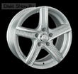 7 x 16 ET40 d73,1 PCD5*114,3 LS Wheels 758 SF