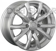 6 x 14 ET35 d58,6 PCD4*98 LS Wheels 786 SF