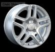 6,5 x 15 ET40 d73,1 PCD4*114,3 LS Wheels 802 SF