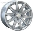 6,5 x 15 ET40 d73,1 PCD4*114,3 LS Wheels 805 SF
