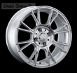6 x 14 ET38 d73,1 PCD4*100 LS Wheels 818 SF