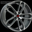 8 x 18 ET31 d66,6 PCD5*112 Replica A518 LegeArtis Concept GMF