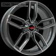 8 x 18 ET47 d66,6 PCD5*112 Replica A519 LegeArtis Concept GMF