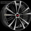 10 x 20 ET41 d72,6 PCD5*120 Replica B529 LegeArtis Concept BKF