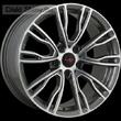 10 x 21 ET40 d74,1 PCD5*120 Replica B533 LegeArtis Concept GMF