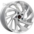 7 x 17 ET24 d65,1 PCD4*108 Replica Ci505 LegeArtis Concept S