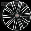 7 x 17 ET32 d65,1 PCD4*108 Replica Ci535 Concept BKF