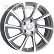 6,5 x 15 ET39 d56,6 PCD5*105 Replica GM503 Concept SF