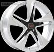 7 x 18 ET38 d56,6 PCD5*105 Replica GM505 LegeArtis Concept S