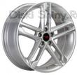 7 x 17 ET42 d56,6 PCD5*105 Replica GM508 Concept S