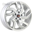 6,5 x 15 ET39 d56,6 PCD5*105 Replica GM517 Concept SF