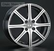6 x 15 ET40 d73,1 PCD4*100 LS Wheels H3001 GMF