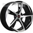 7 x 18 ET50 d64,1 PCD5*114,3 Replica H507 LegeArtis Concept BKF