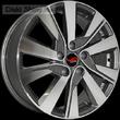 7 x 18 ET41 d67,1 PCD5*114,3 Replica HND526 LegeArtis Concept GMF