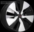 9,5 x 21 ET50 d66,1 PCD5*114,3 Replica INF501 LegeArtis Concept BK+plastic