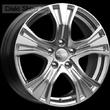 7 x 17 ET46 d66,6 PCD5*112 K&K КС673 Дарк платинум - ZV Audi A4