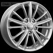6,5 x 16 ET45 d60,1 PCD5*114,3 K&K КС871 Сильвер - Corolla