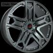 9,5 x 20 ET53 d72,6 PCD5*120 Replica LR508 Concept MGM