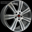 9,5 x 20 ET53 d72,6 PCD5*120 Replica LR512 LegeArtis Concept GMF