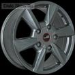 8 x 18 ET60 d110,1 PCD5*150 Replica LX34 LegeArtis GM