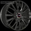 8 x 18 ET60 d110,1 PCD5*150 Replica LX519 LegeArtis Concept GM