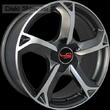 8,5 x 20 ET43 d66,6 PCD5*112 Replica MB507 LegeArtis Concept MGMF