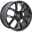 8,5 x 20 ET29 d66,6 PCD5*112 Replica MR537 LegeArtis Concept Gloss Black