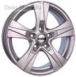 6,5 x 16 ET41 d70,1 PCD5*115 Tech-Line Neo 643 Silver