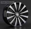 6,5 x 15 ET38 d73,1 PCD5*114,3 LS Wheels NG247 BKF